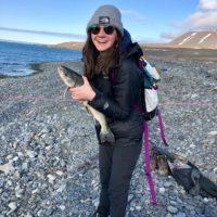 Julia Troxell : Student Representative - bioCEED @ UNIS